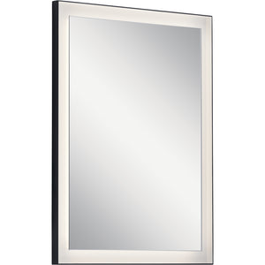 Kichler - 84167 - LED Mirror - Ryame - Matte Black