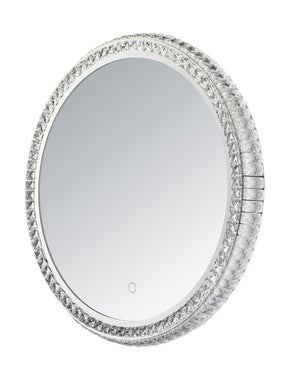 ET2 - E42002-20 - LED Mirror - Crystal Mirror