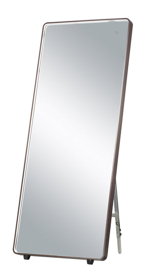 ET2 - E42018-90BRZ - LED Mirror - Mirror - Anodized Bronze