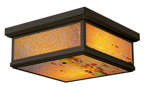 Stone Lighting - CL503MOBZDOB17WD - LED Ceiling Mount - Avenue - Bronze