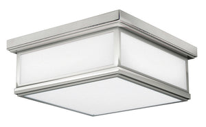 Stone Lighting - CL505FRPNDOB17WD - LED Ceiling Mount - Avenue - Polished Nickel