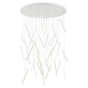 Kuzco Lighting - MP14850-WH - LED Pendant - White