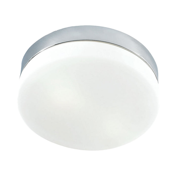 Elk Lighting Two Light Flush Mount 9.00""
