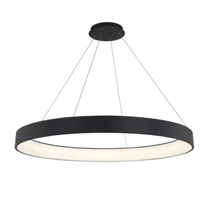 W.A.C. Lighting - PD-33753-BK - LED Pendant - CORSO - Black