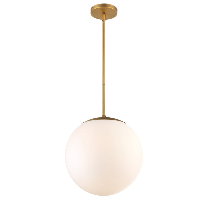 W.A.C. Lighting LED Pendant 13.75""