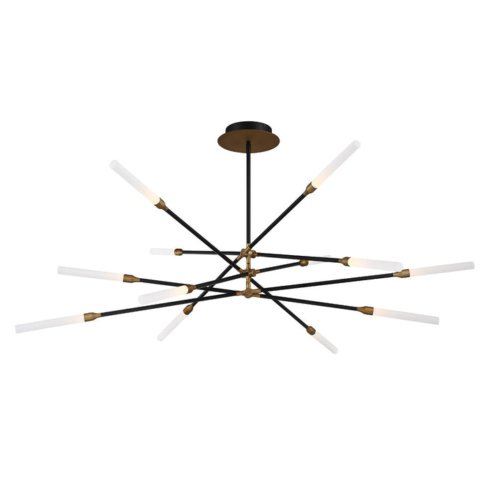 W.A.C. Lighting LED Chandelier 46.69""