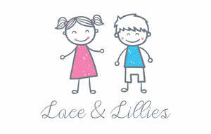 Lace and Lillies Children's Boutique