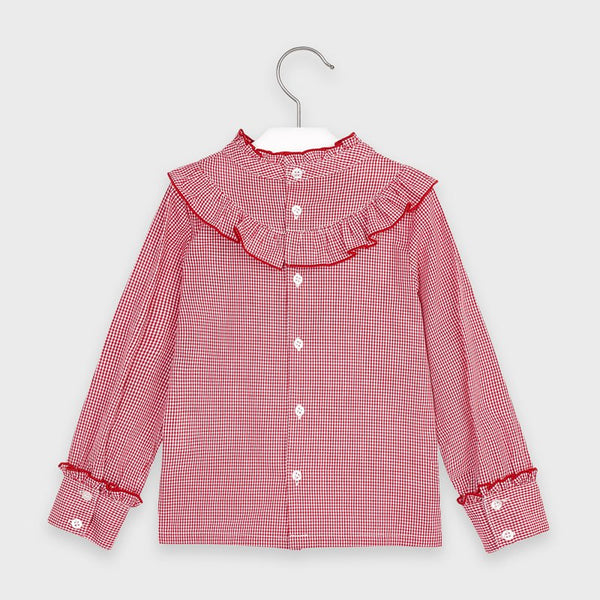 Mayoral Carmine Blouse 4152