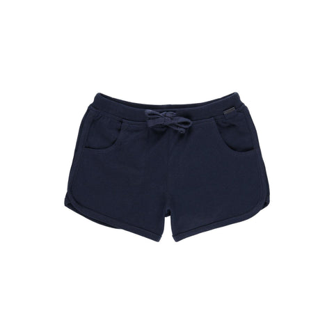 Boboli soft navy shorts - 492094