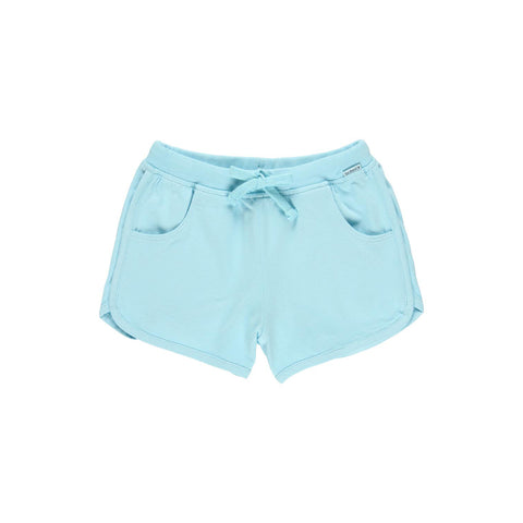 Boboli soft blue shorts - 492094