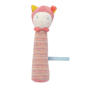 Moulin Roty squeaky toy