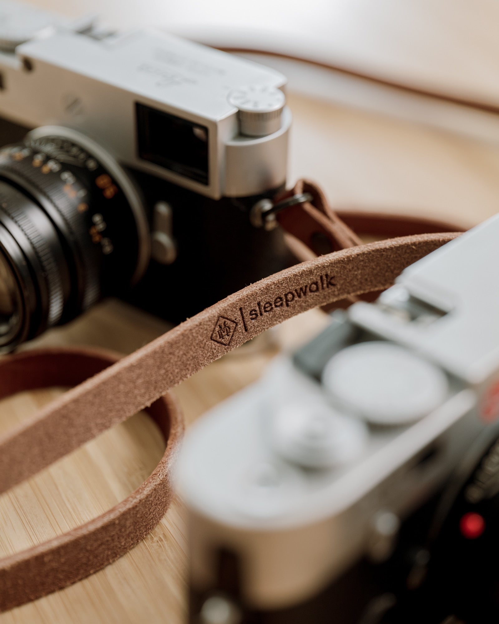 Matt Day Signature Camera Strap