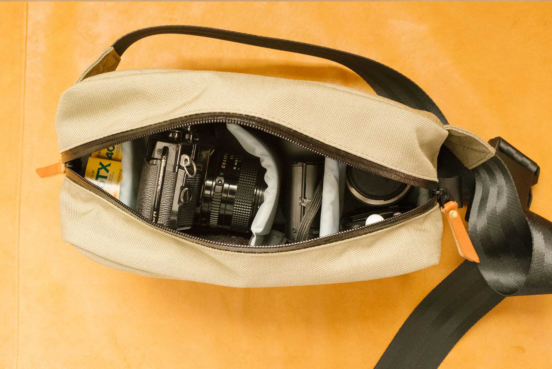 Camera Sling Pack