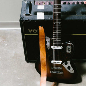 Sleepwalk Ltd Teppei Teranishi Signature Guitar Strap - Sleepwalk