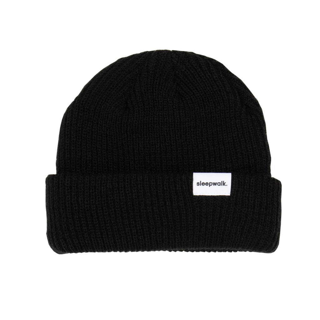 sleepwalk ltd beanie black