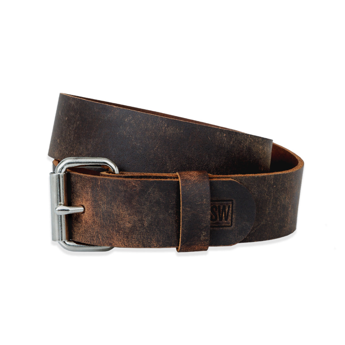 Belt - Chocolate SW