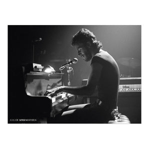 Bruce Springsteen Lithographic Print (1-500)