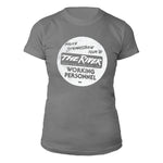 Working Personnel Juniors Tee