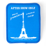 Eiffel Tower Patch