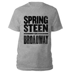 Springsteen on Broadway Tee