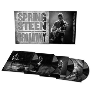 Springsteen on Broadway LP