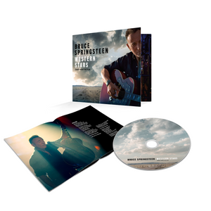 Western Stars Songs From The Film CD