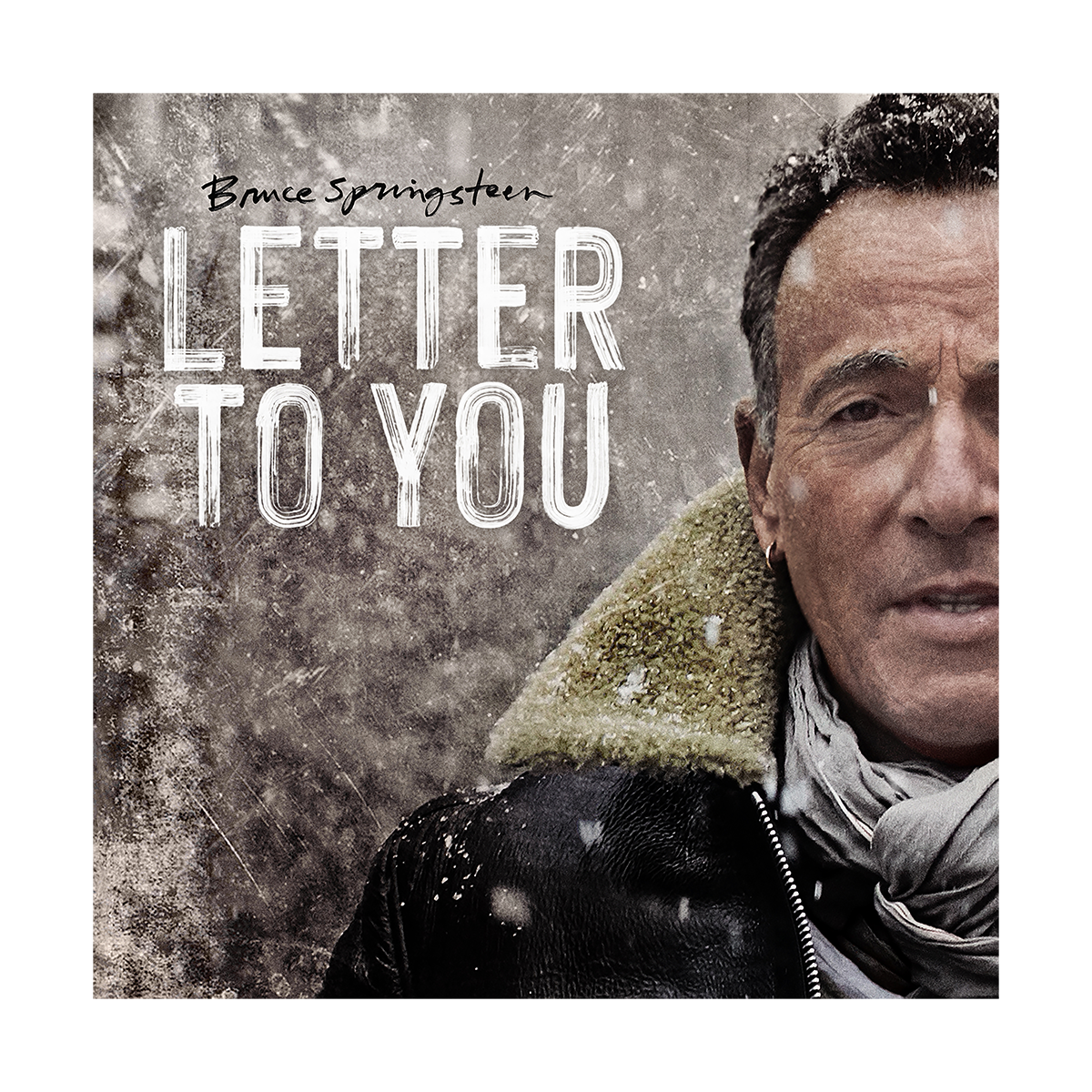 Letter To You Digital Album Download