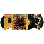Live in New York City 3LP
