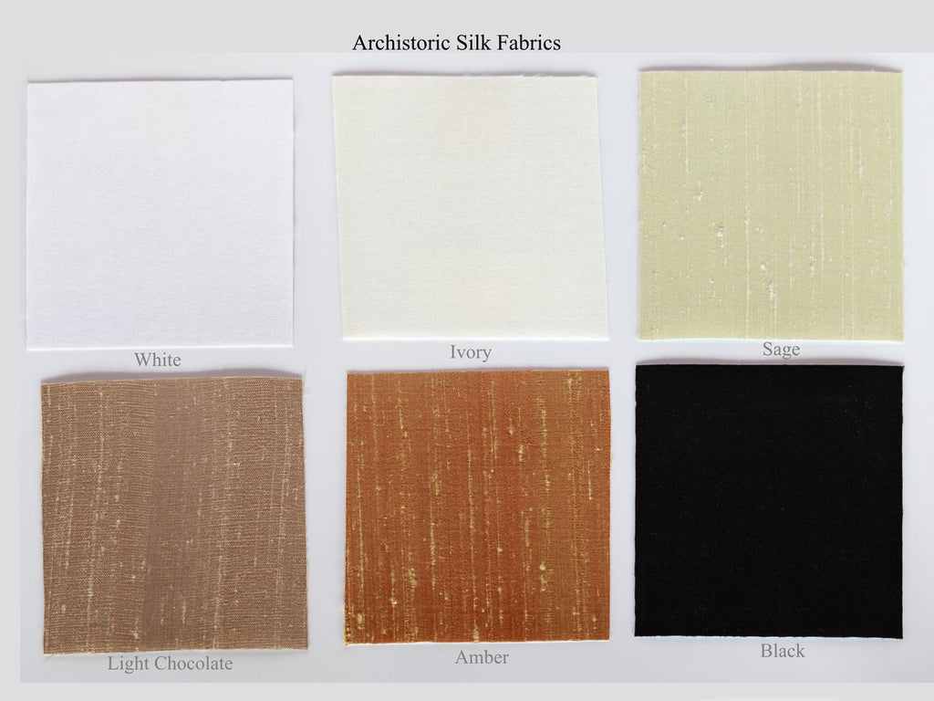 Fabric Samples - Silk