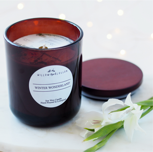 Liverpool Luxury Christmas Candle Making Workshop 28th November 2020