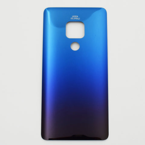 OEM Back Cover for Huawei Mate 20 - Twilight