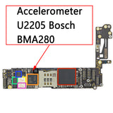 OEM Accelerometer U2205 Bosch BMA280 for iPhone 6 6Plus