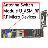 OEM Antenna Switch Module RF Micro Devices for iPhone 6