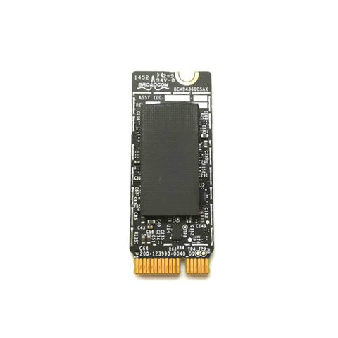 Apple Macbook A1502 A1425 A1398 BCM94360CS Wireless Module | myFixParts.com
