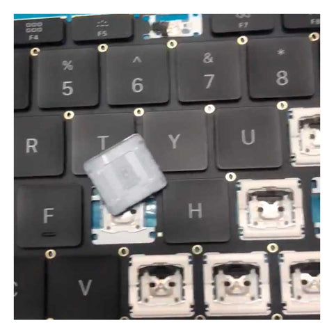 Apple Macbook A1534 A1706 A1707 A1708 Key Cap with Holder | myFixParts.com