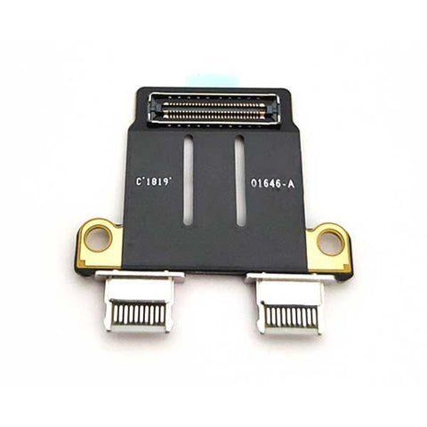 Apple Macbook A1706 A1707 A1989 A1990 Type-C Connector | myFixParts.com
