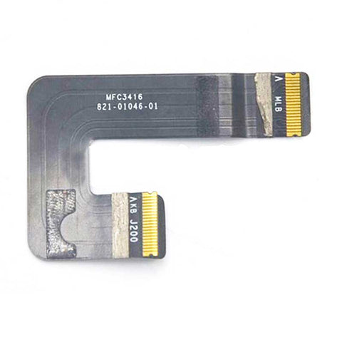 "Apple Macbook Pro 13"" A1708 keyboard flex cable 821-01046 