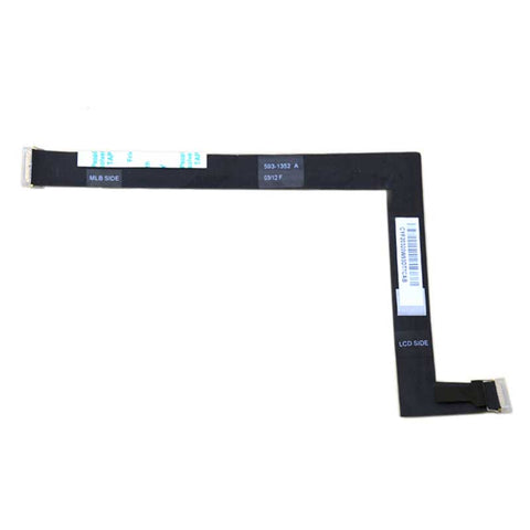 "Apple iMac 27"" A1312 LCD Flex Cable 593-1352-A 