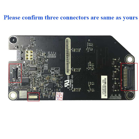 "Apple iMac 27"" A1312 LCD Backlight Board V267-E02 HF 