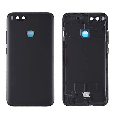 Back Housing Cover with Side Keys for Xiaomi Mi A1