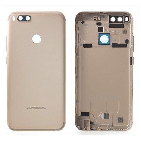OEM Back Housing Cover for Xiaomi 5X Mi A1 - Gold