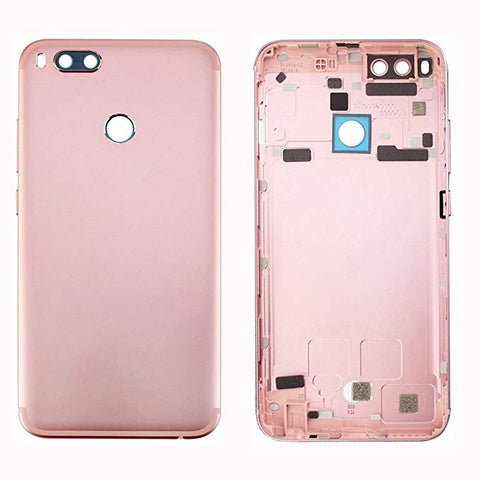OEM Back Housing Cover for Xiaomi 5X Mi A1 - Rose Gold