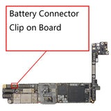 iPhone 8 8Plus Batterry Connector | myFixParts.com