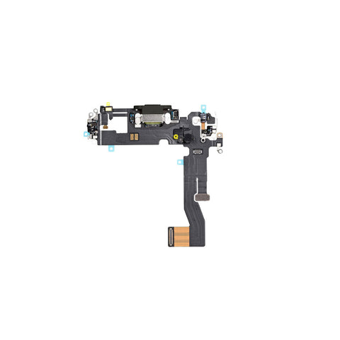 USB Charging Port Flex Cable for iPhone 12