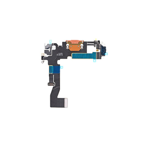 USB dock charging port flex cable for iPhone 12