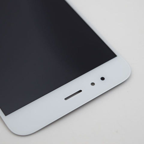 Xiaomi Mi 5X LCD Screen Assembly White | myFixParts.com