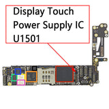 OEM Display IC U3 U1501 65730 for iPhone 6 6Plus