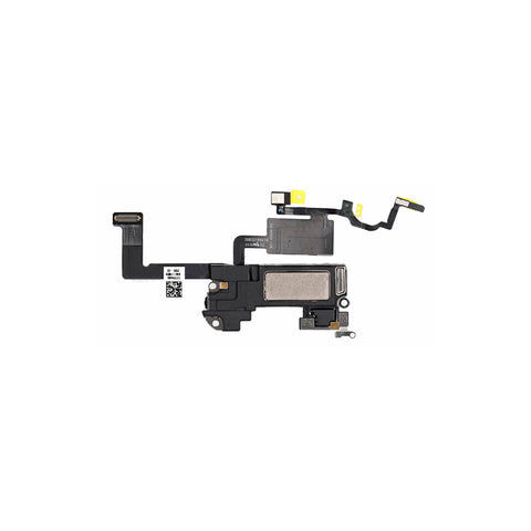 Earpiece Speaker Assembly for iPhone 12 | myFixParts.com