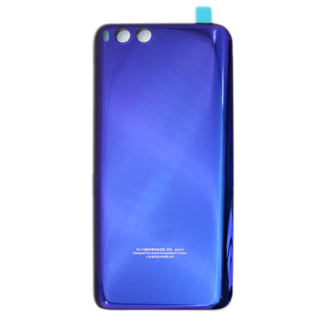 Xiaomi Mi 6 Back Glass Blue | myFixParts.com