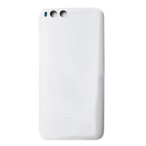 Xiaomi Mi 6 Back Glass White | myFixParts.com